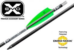 EVO-X Center Punch 001 (3124)