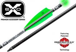 EVO-X Center Punch 001, lighted (3125)