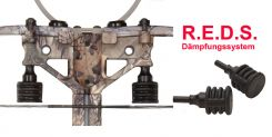 R.E.D.S Suppressors (Recoil Energy Dissipation System) Matrix crossbows [704] (2478)