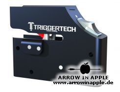 Triggertech Trigger - does fit for Darton and Mission Crossbows (2739)
