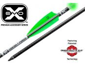 EVO-X Center Punch 001, lighted (#3125)
