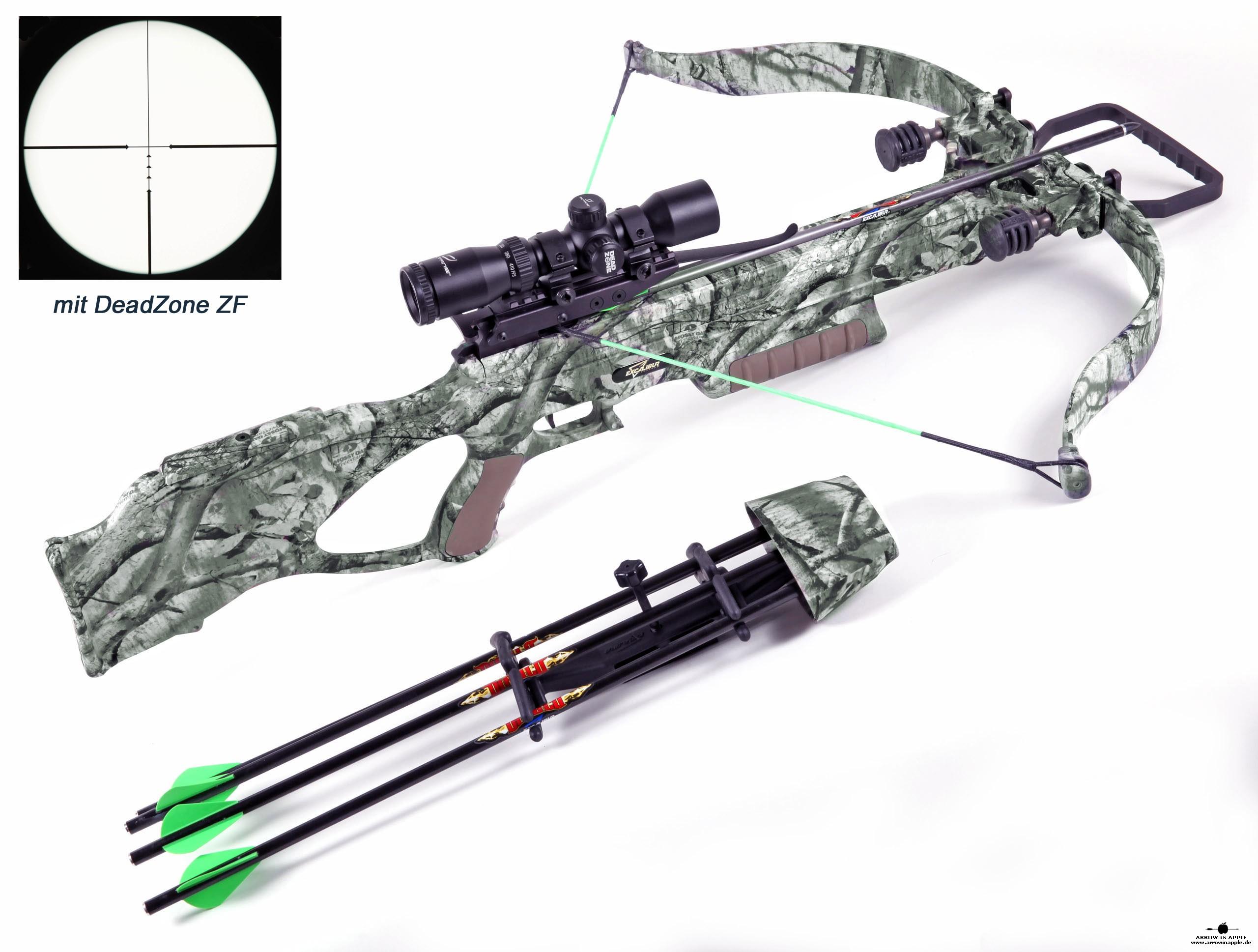 Excalibur Crossbow Matrix Bowstring