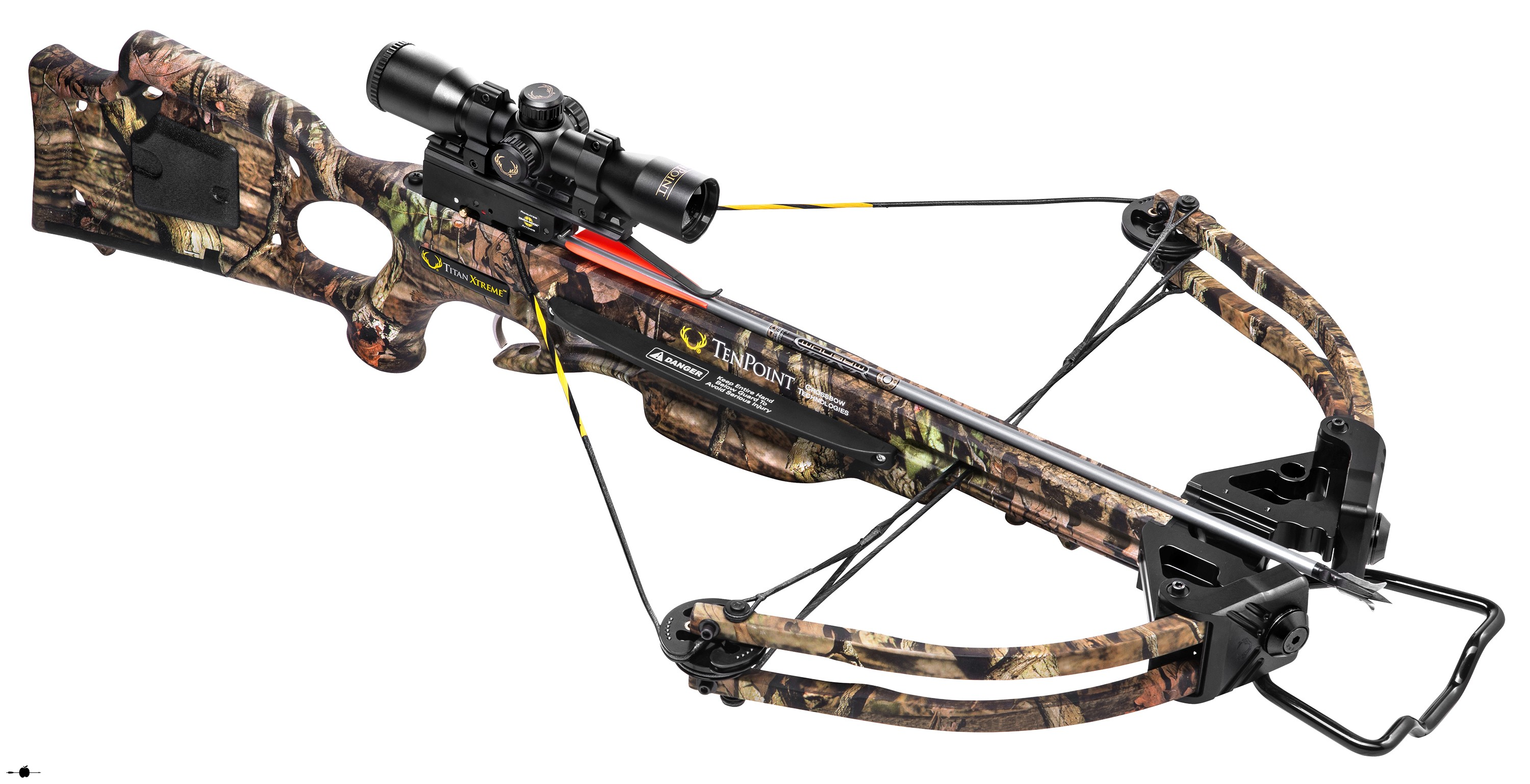 NEW TEN POINT TITAN  EXTREME  XTREME CROSSBOW  CABLES