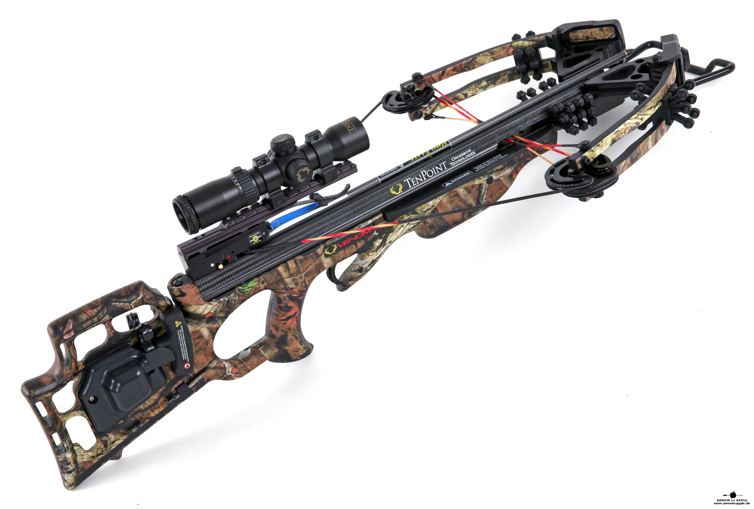 Image result for Ten Point Crossbow Technologies
